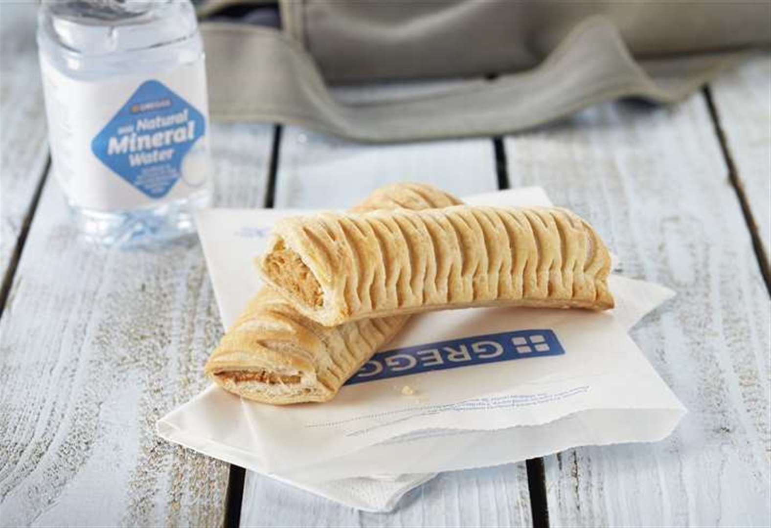 Greggs to open at Bluewater