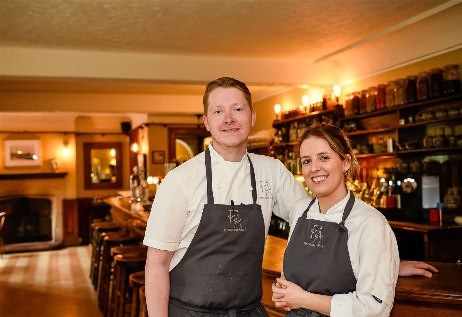 Kent restaurant named the country's best