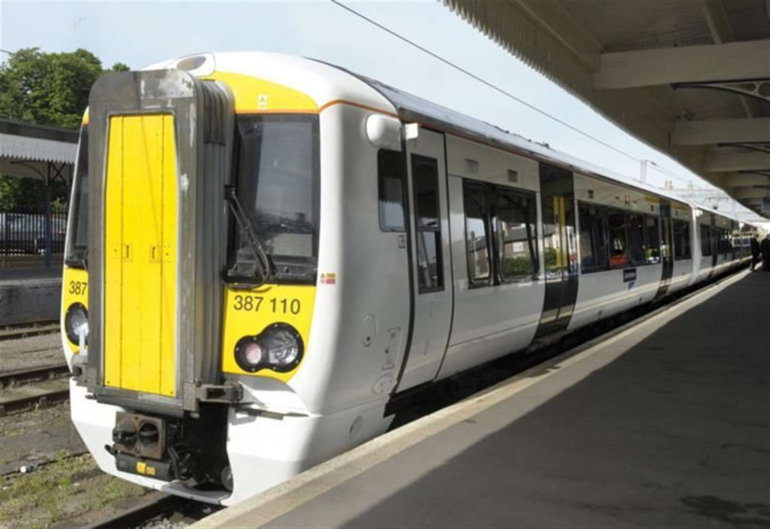 Fallen trees disrupt rail services