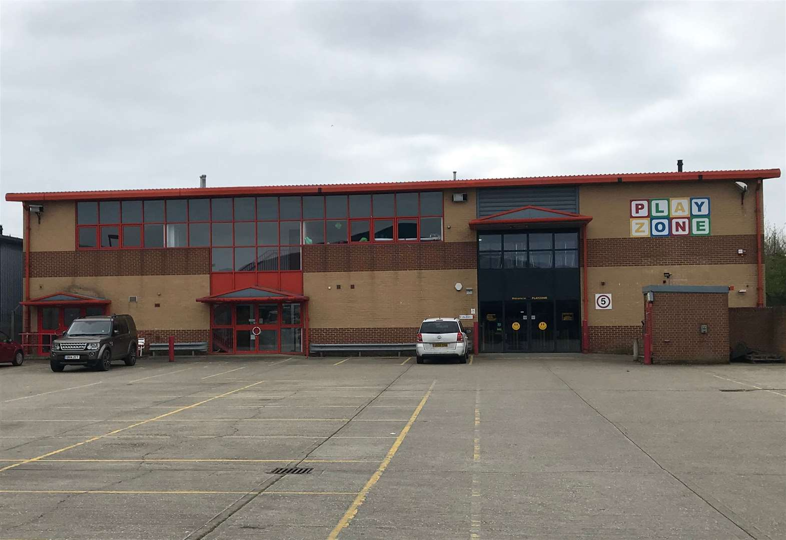 New future for former soft play centre