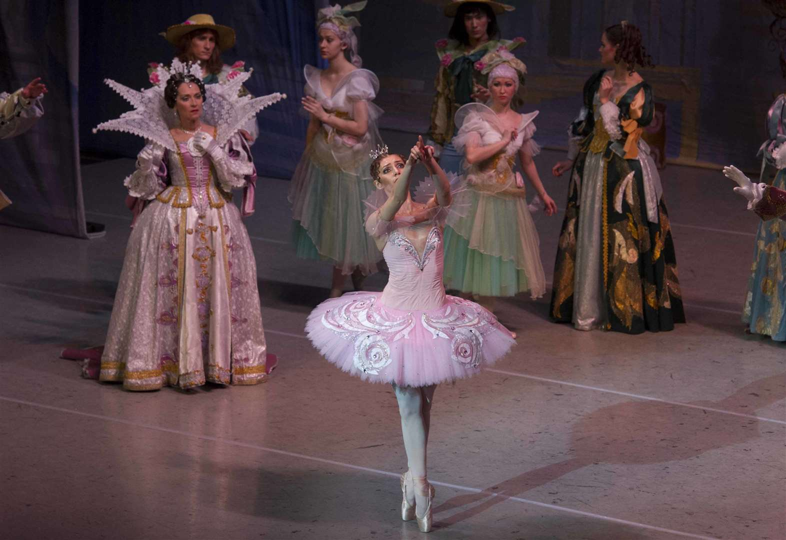 Magical Russian ballet shows coming to Kent