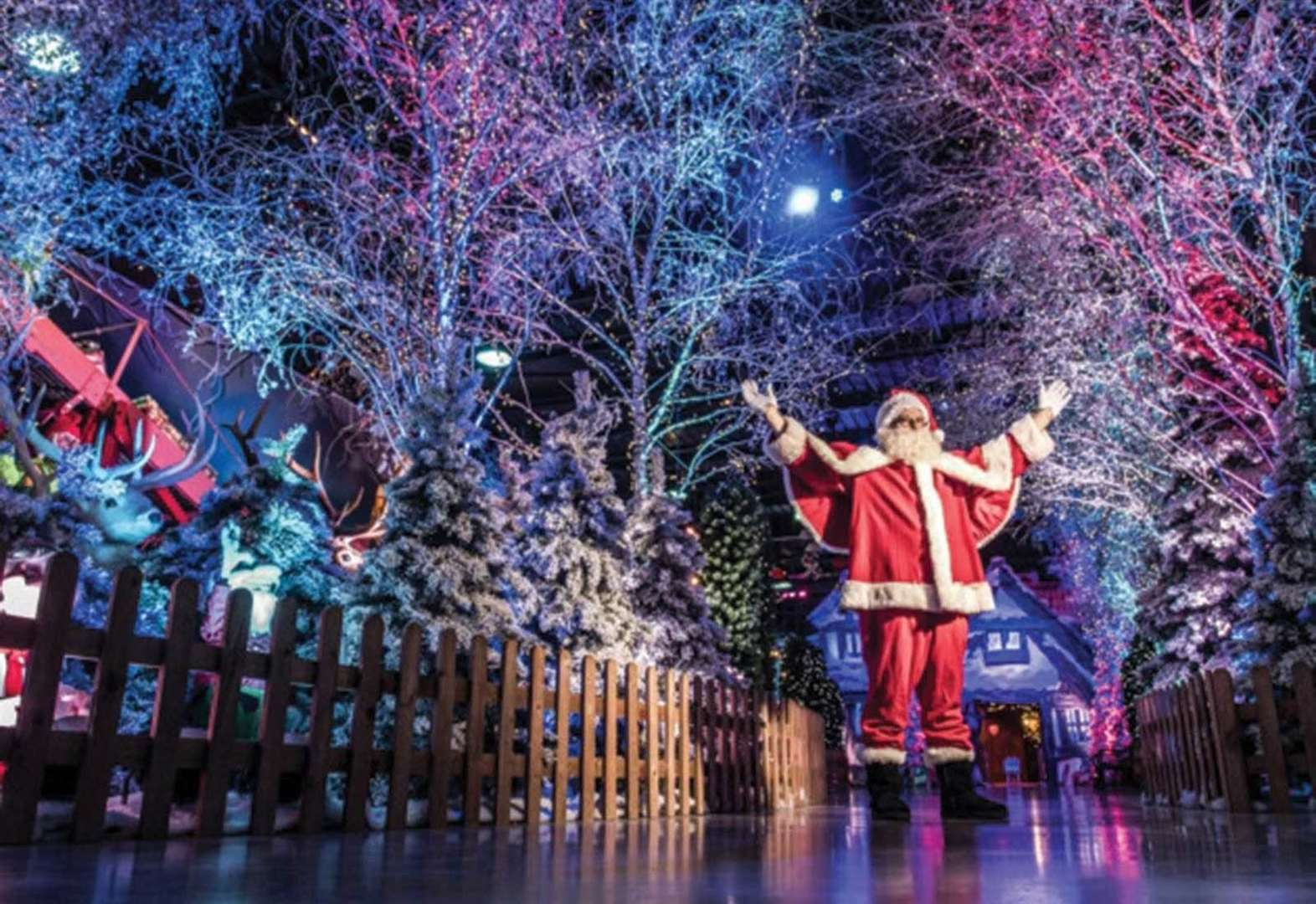 Day trips and short breaks this Christmas