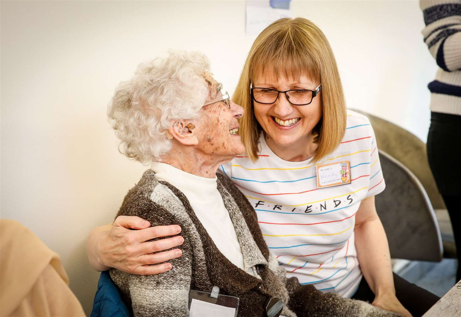 Fight loneliness with new pen pal scheme
