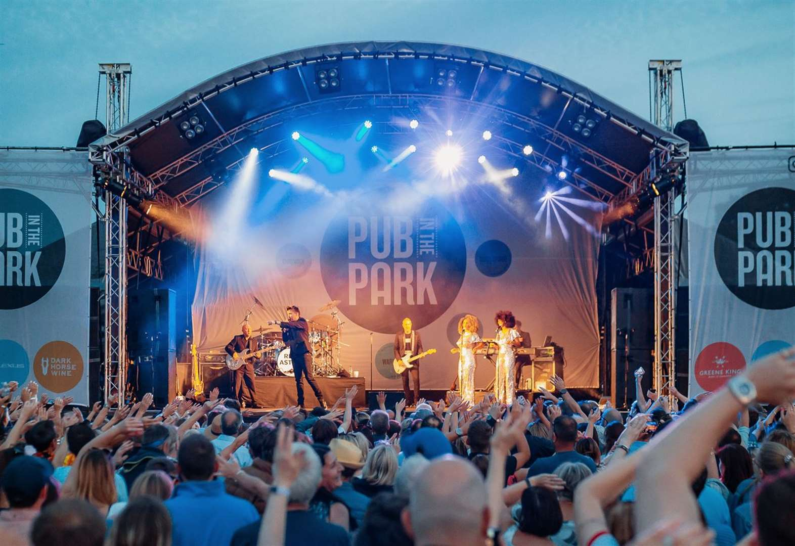 Pub in the Park set to return