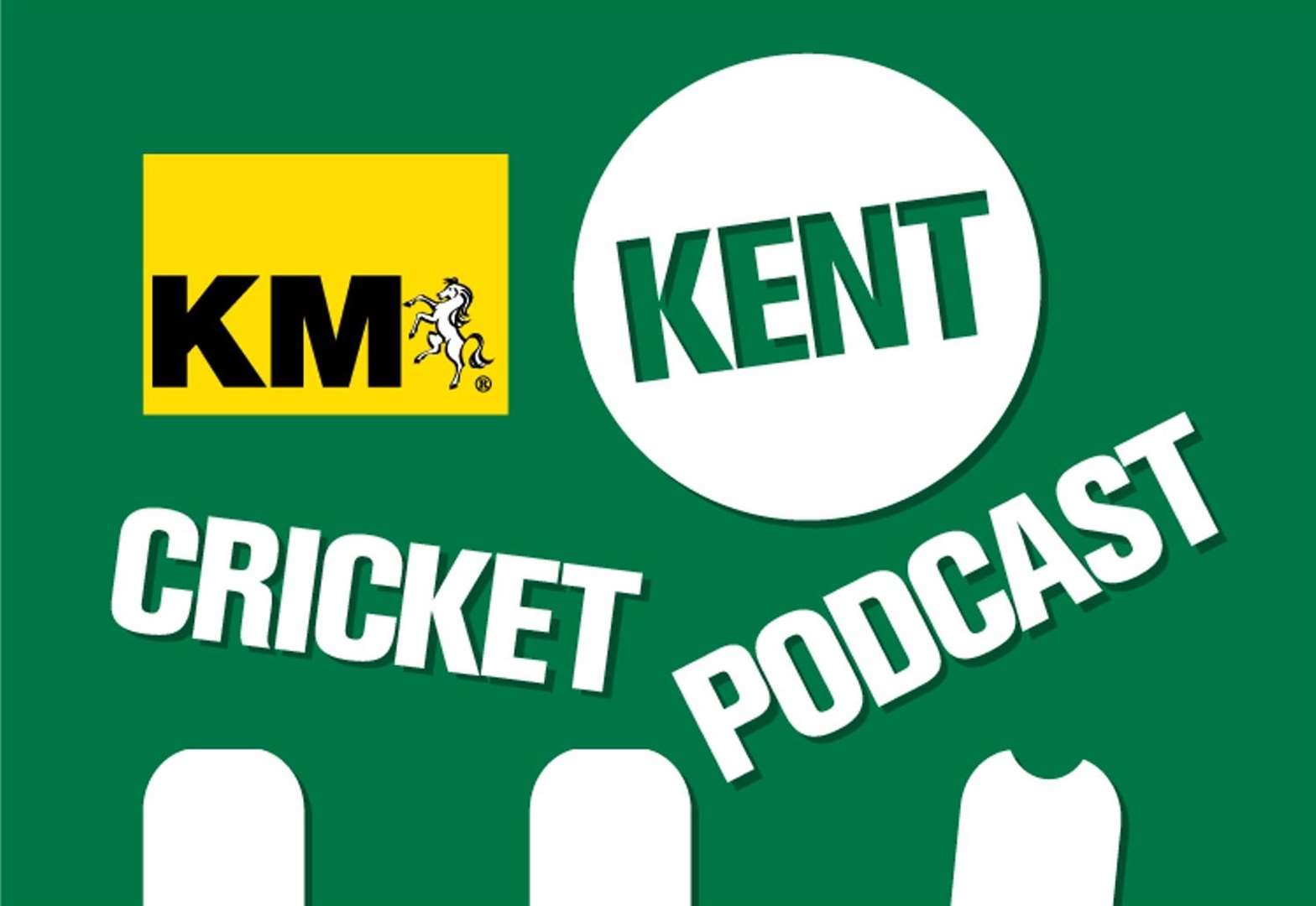 Kent Cricket Podcast episode 9