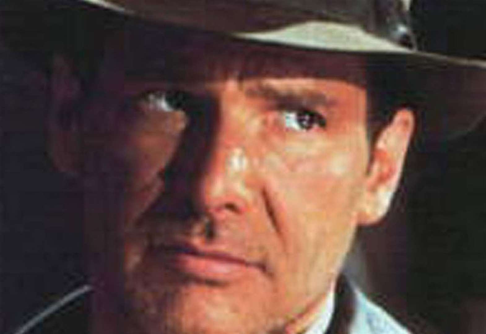 Indiana Jones to ride back onto the big screen