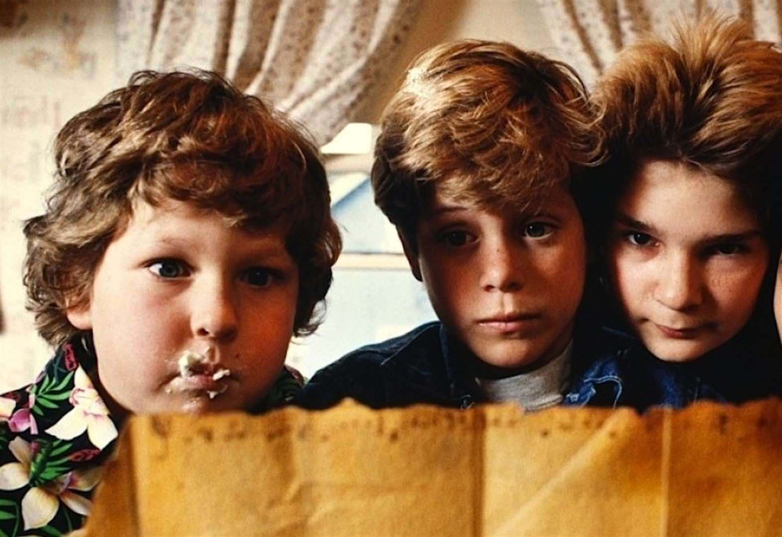 The Goonies to return to cinema