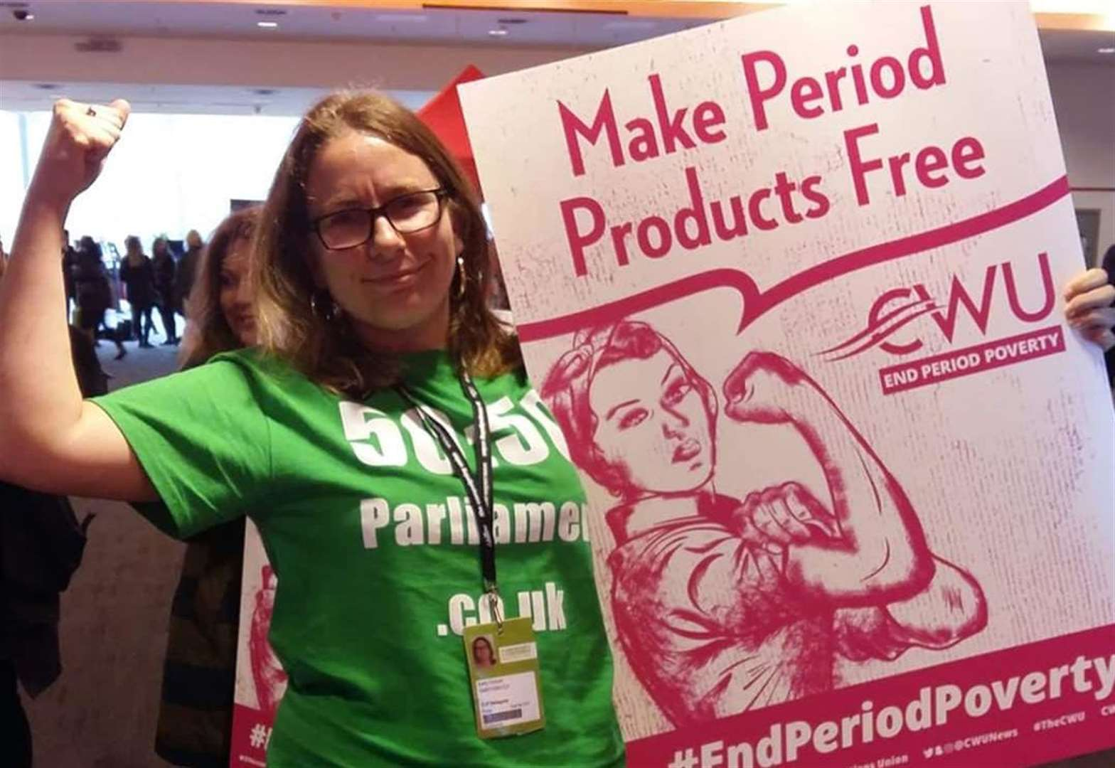 Schools to offer free sanitary products