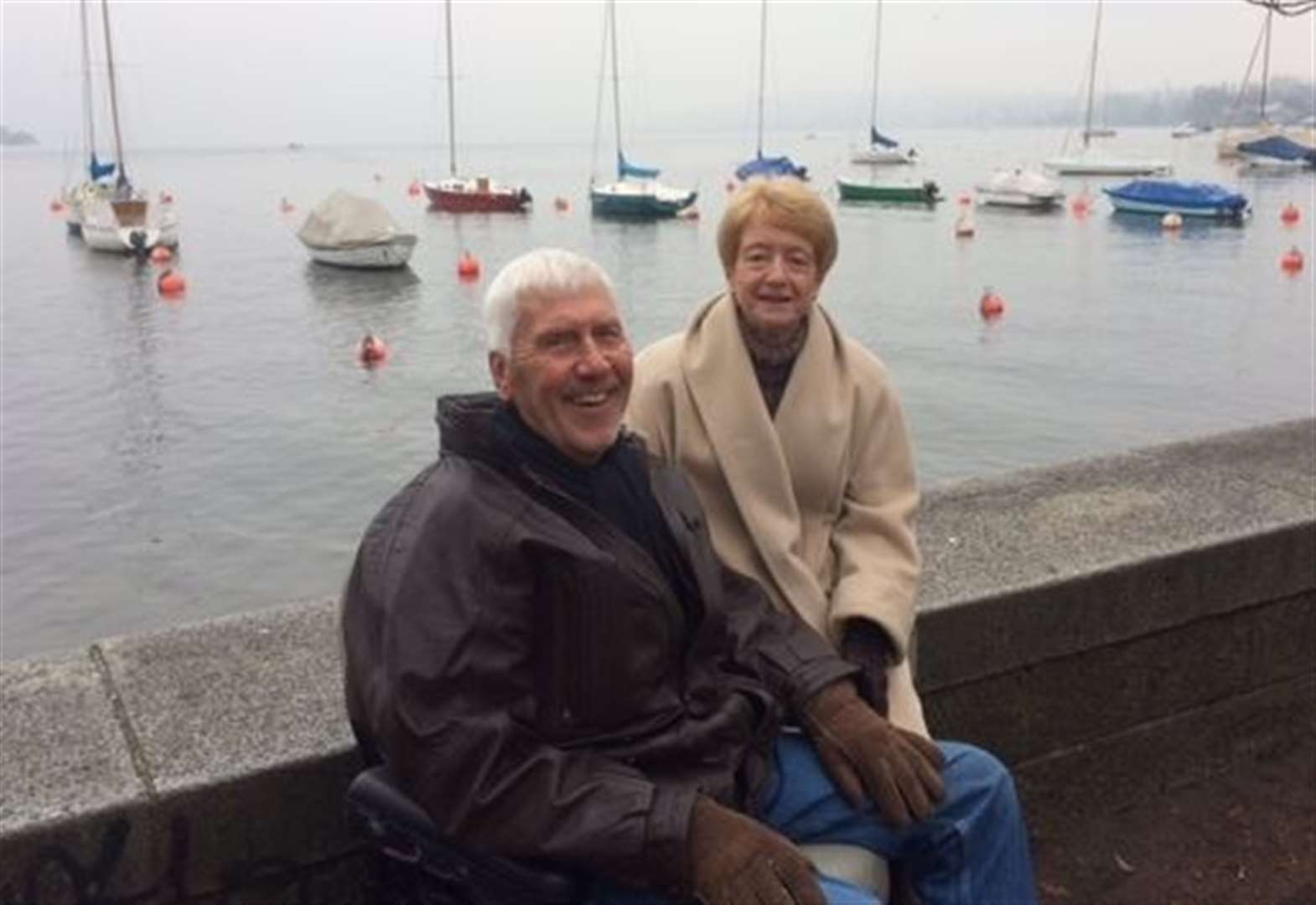 Widow to debate assisted dying in Parliament