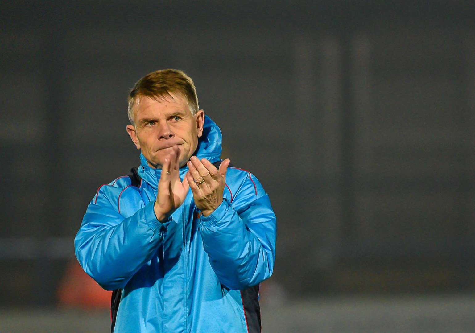 Friendships on hold for Hessenthaler