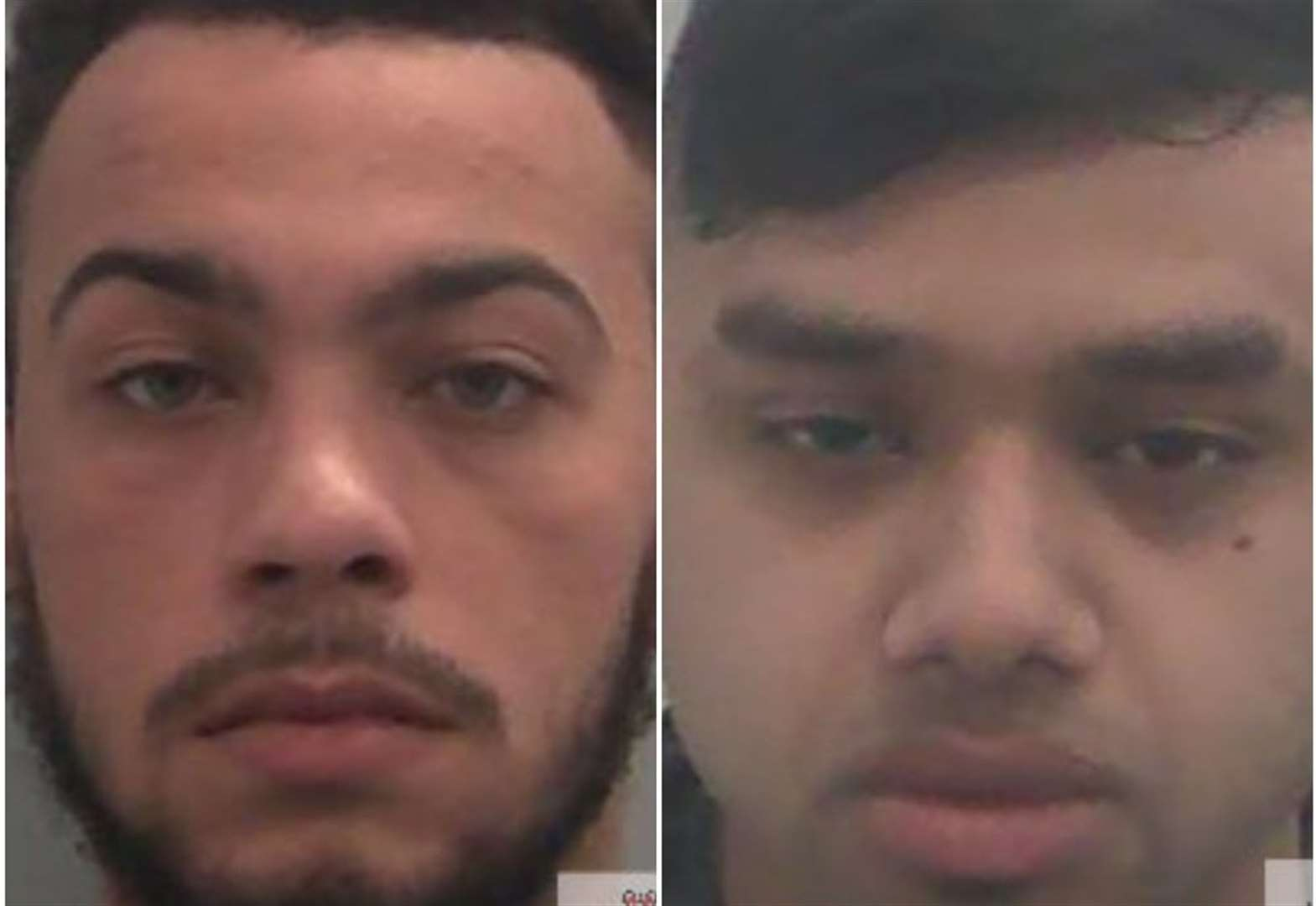 Dealers jailed after police chase