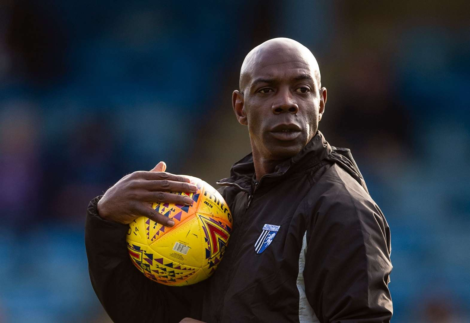 'Sad end' for Gills coach