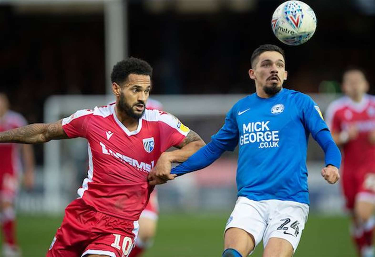Report: Gills fail to make it count