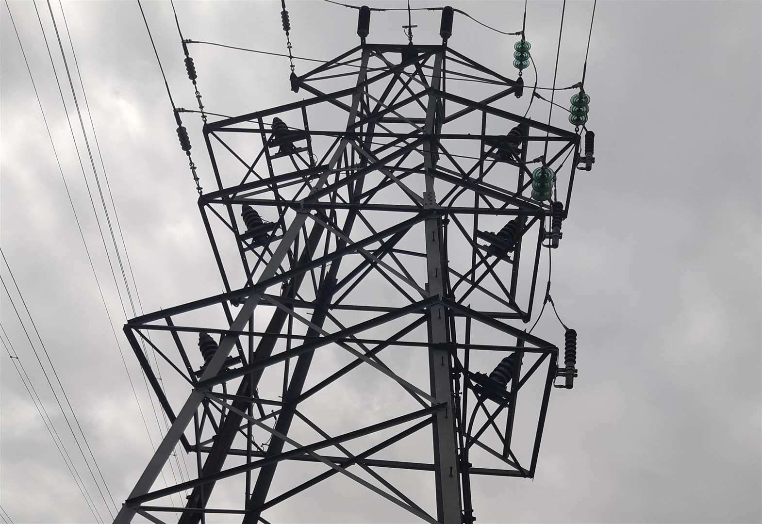 Major power cut report deadline