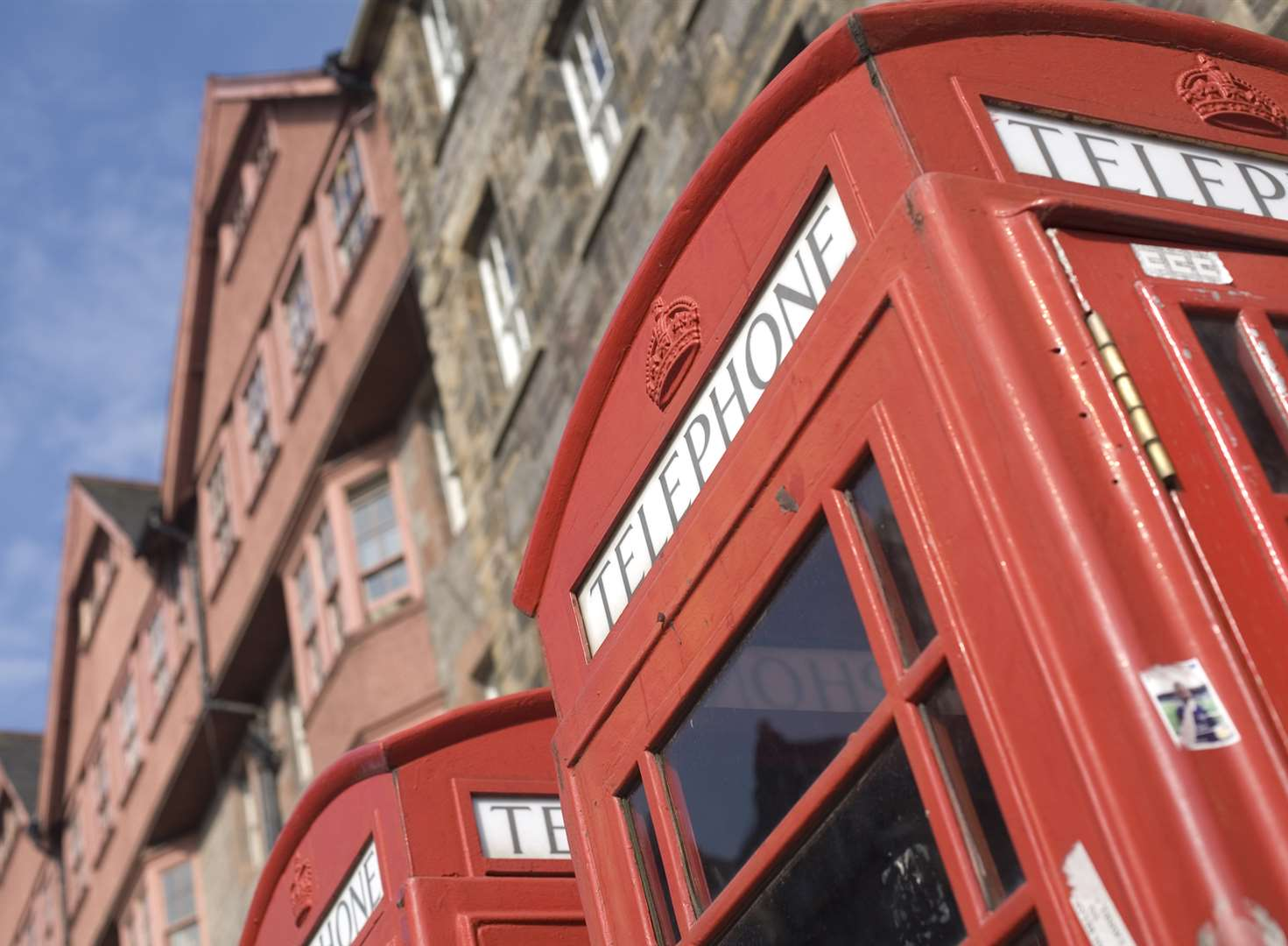 Hundreds of phone boxes across Kent face the axe