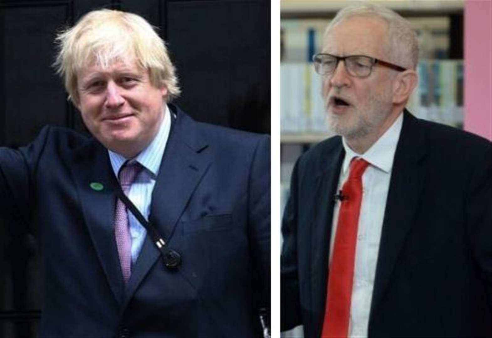 PM and Corbyn to go head-to-head in Kent