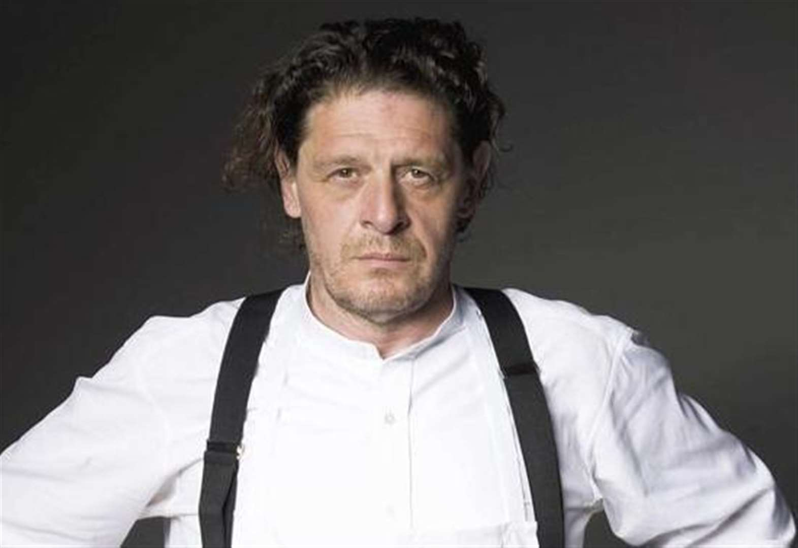 Marco Pierre White confirms restaurant opening date