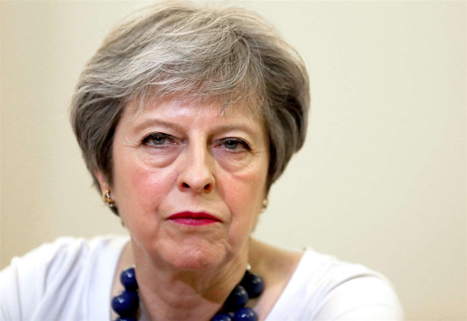 Blog: PM survives no confidence vote