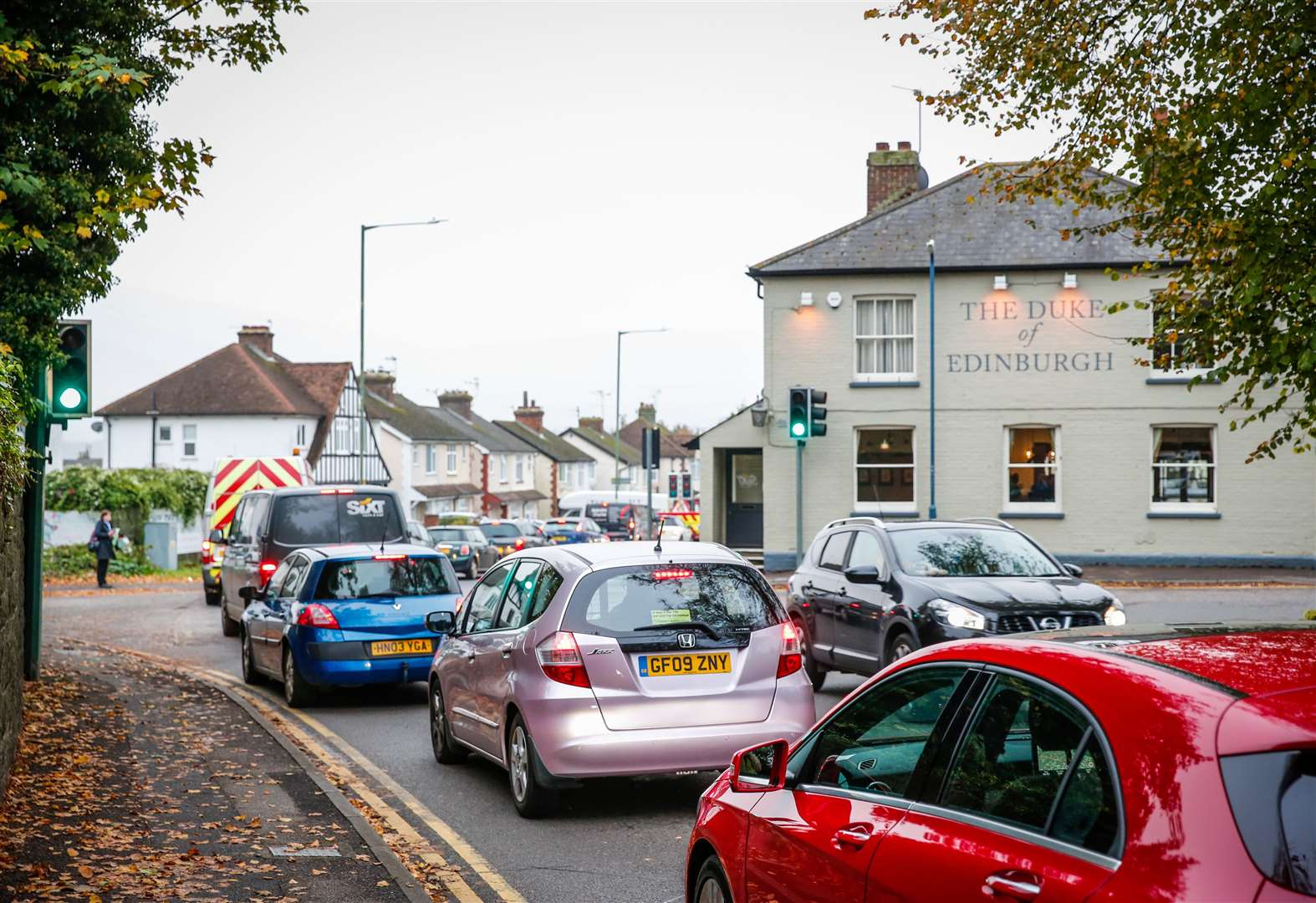 Council under fire as nearly £5m of road upgrades at risk