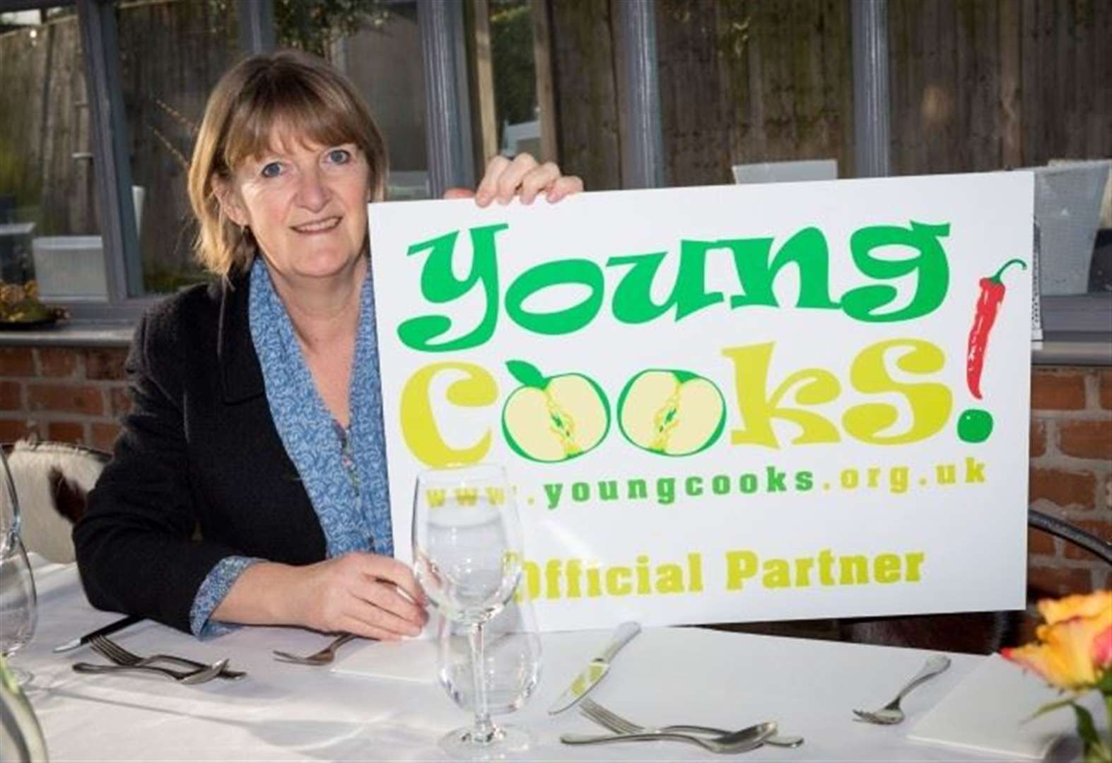 Cookery contest puts creative fun on the menu