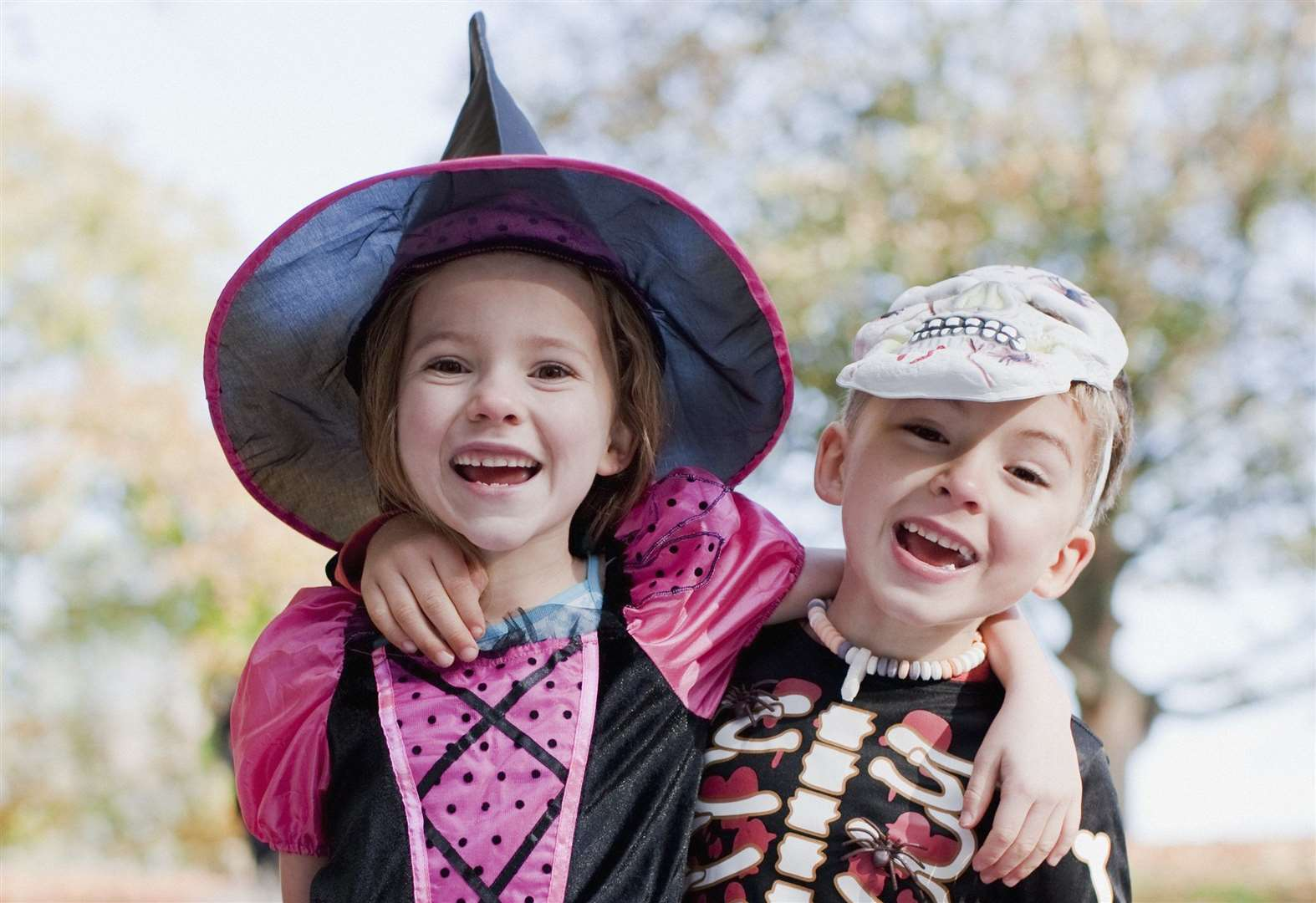 Halloween and half term: our guide