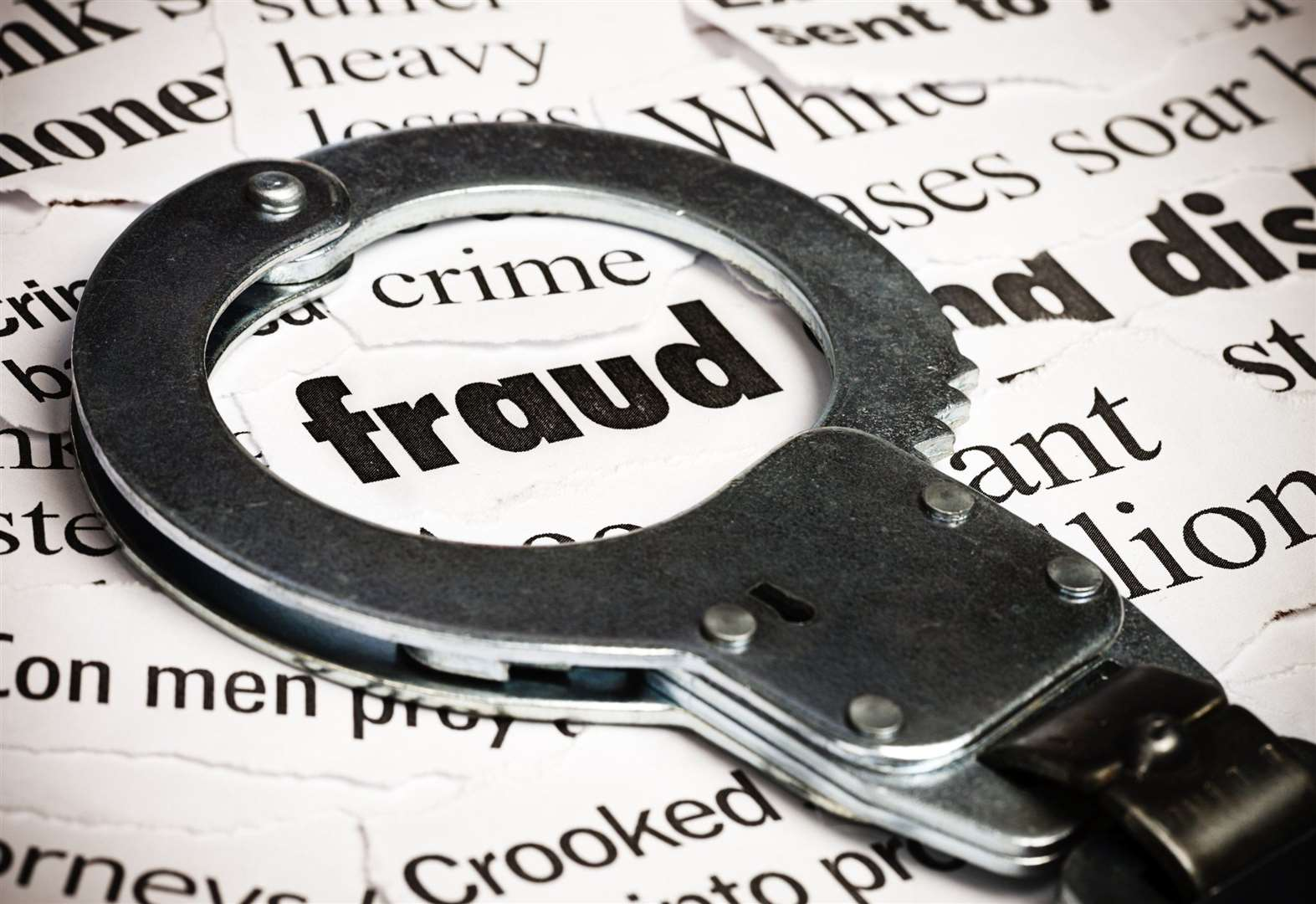 Fraudster tried to steal £405k from insurer