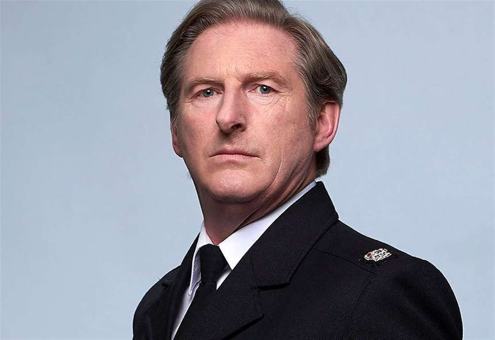 Line of Duty joke inspired by thwarted rave