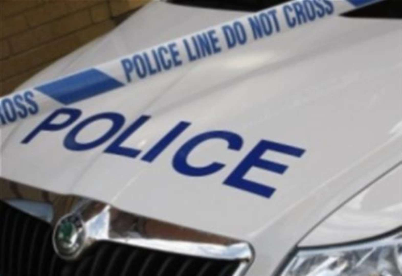 Road closed after two-car crash
