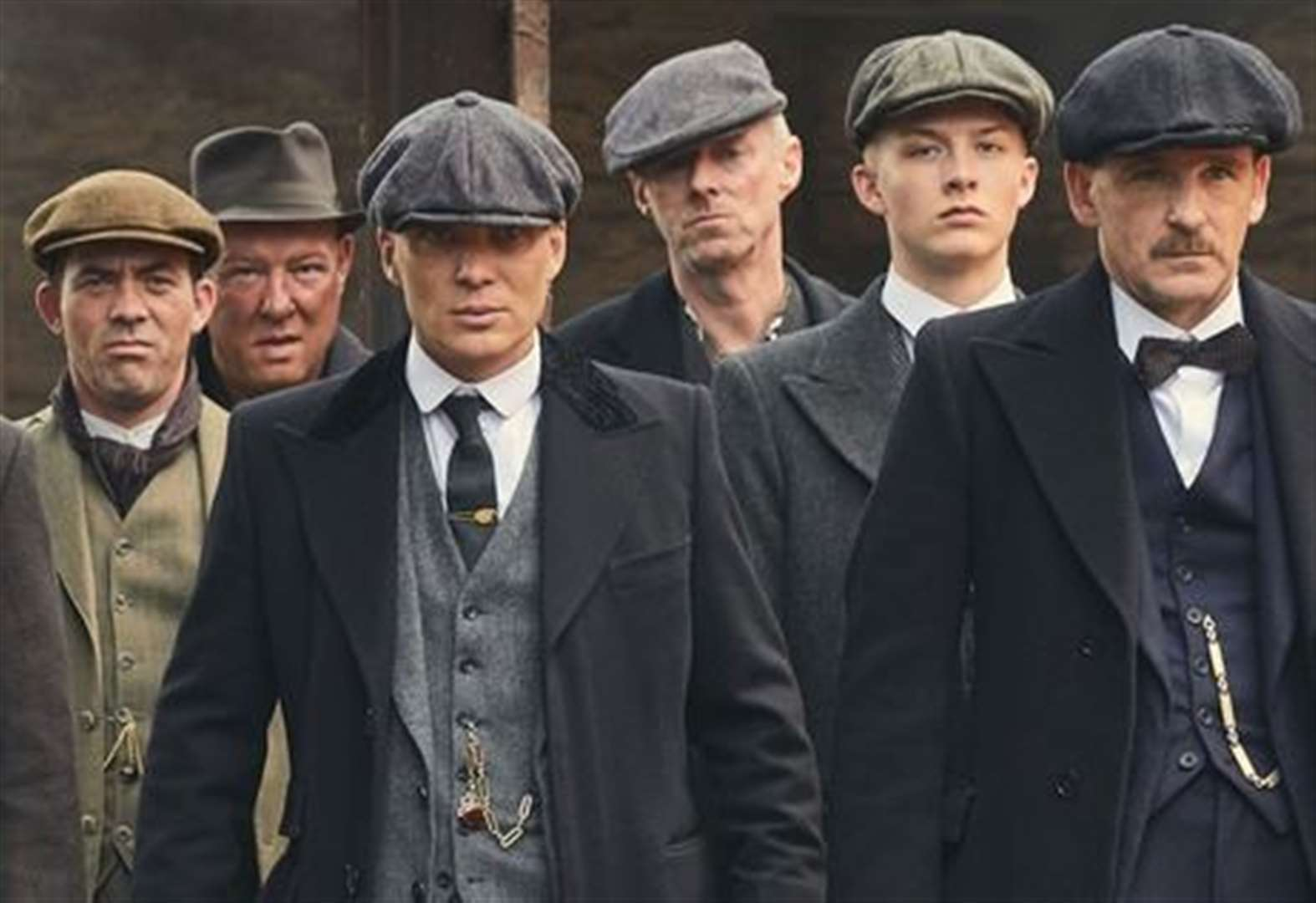 Peaky Blinders star coming to Kent nightclub