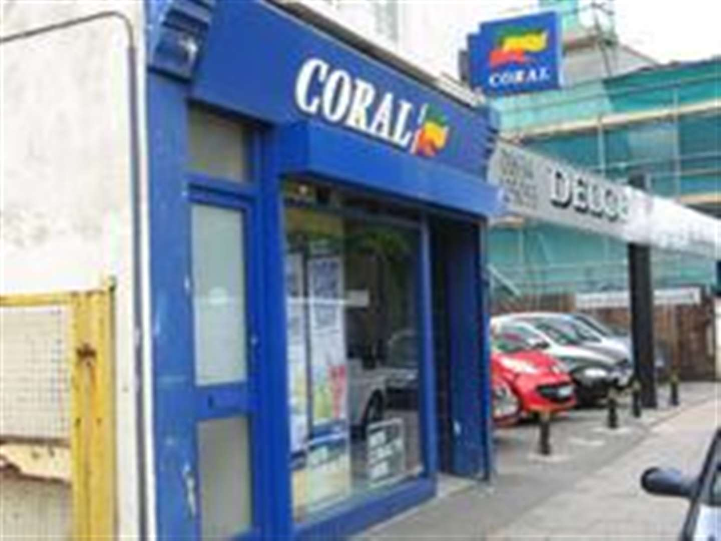 Bookies robbed at gunpoint