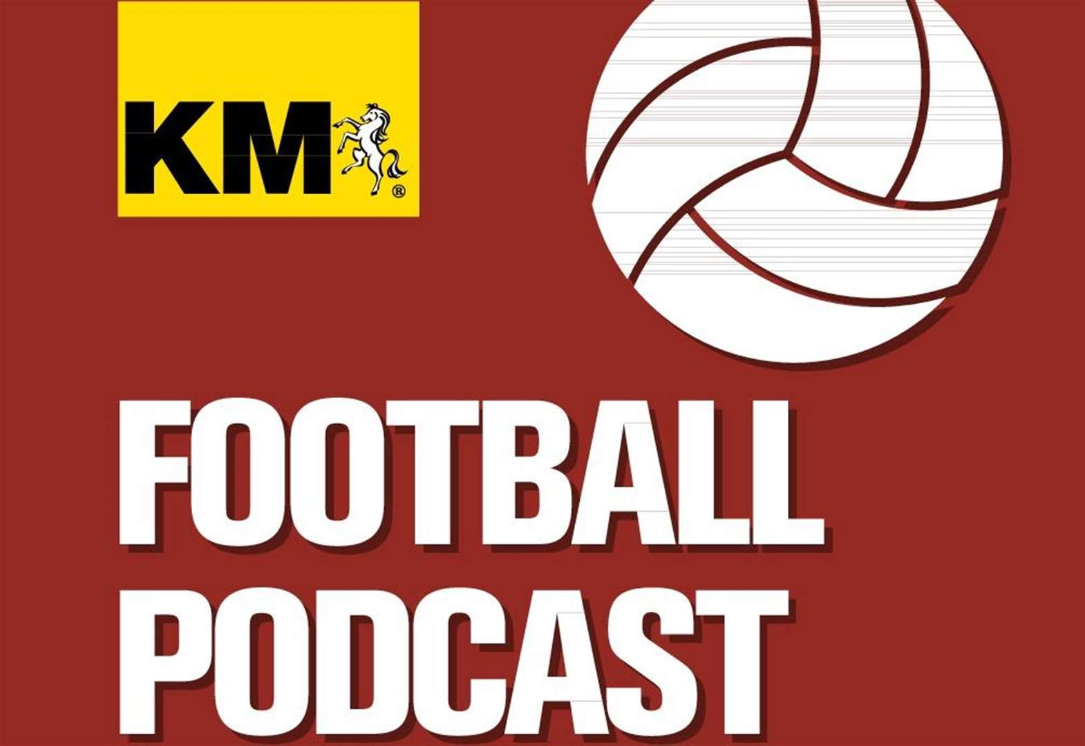 KM Football Podcast episode 6