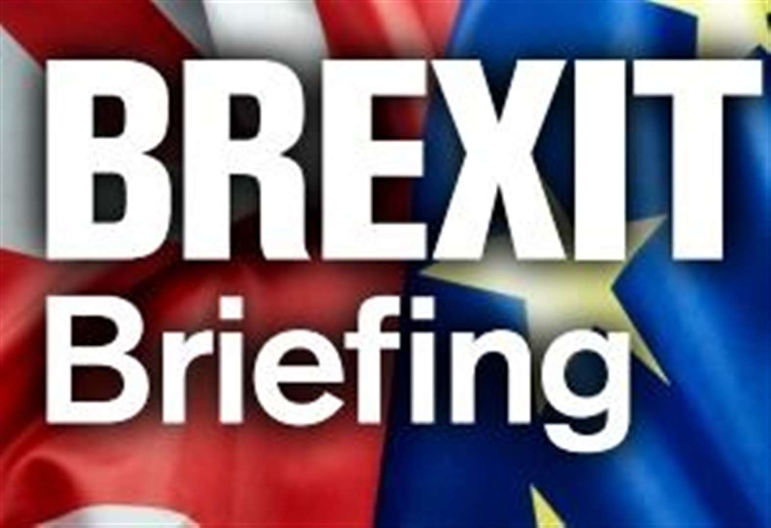 Thanet in spotlight over Brexit funding