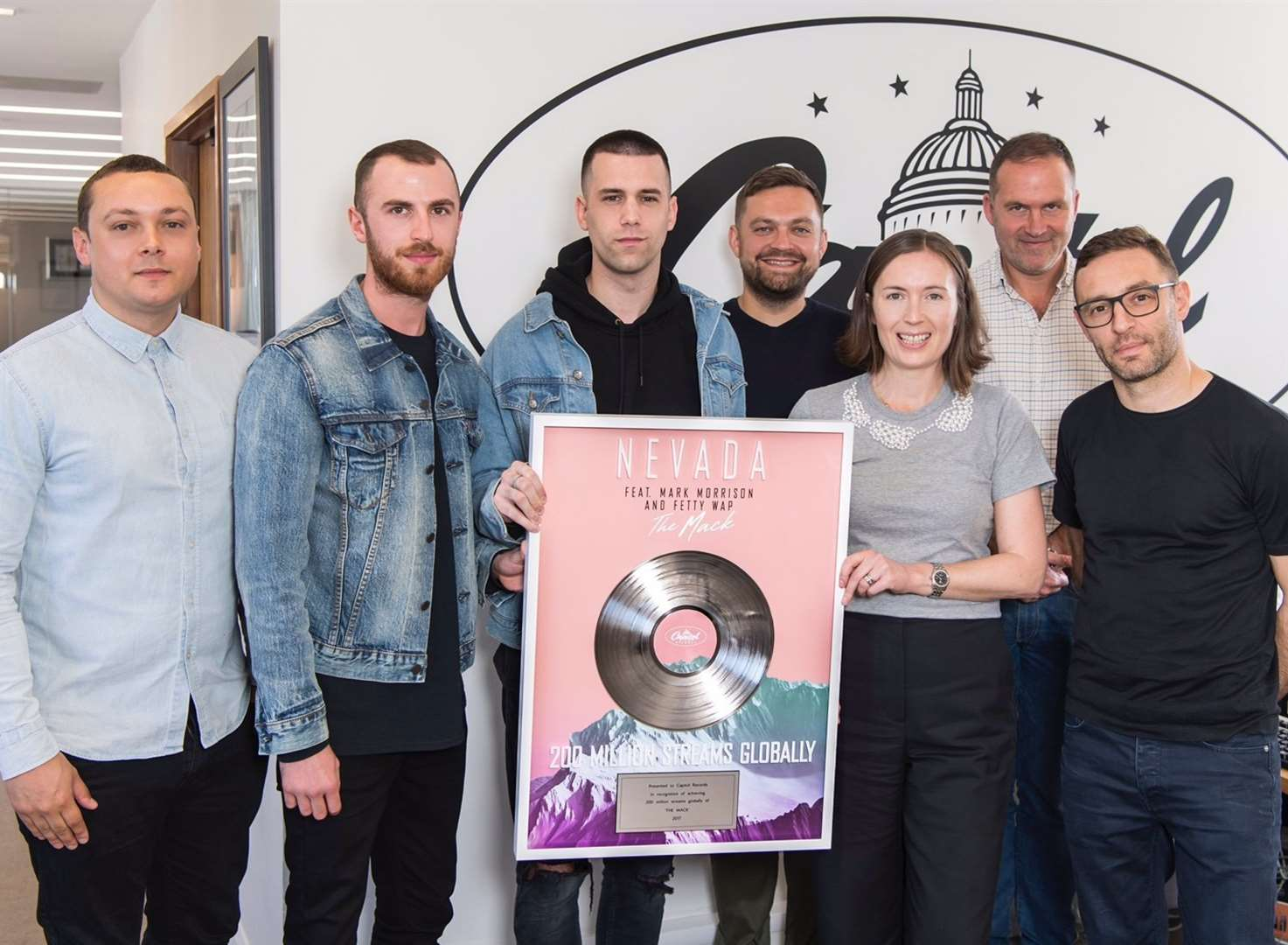 Indie music firm in deal with major record label