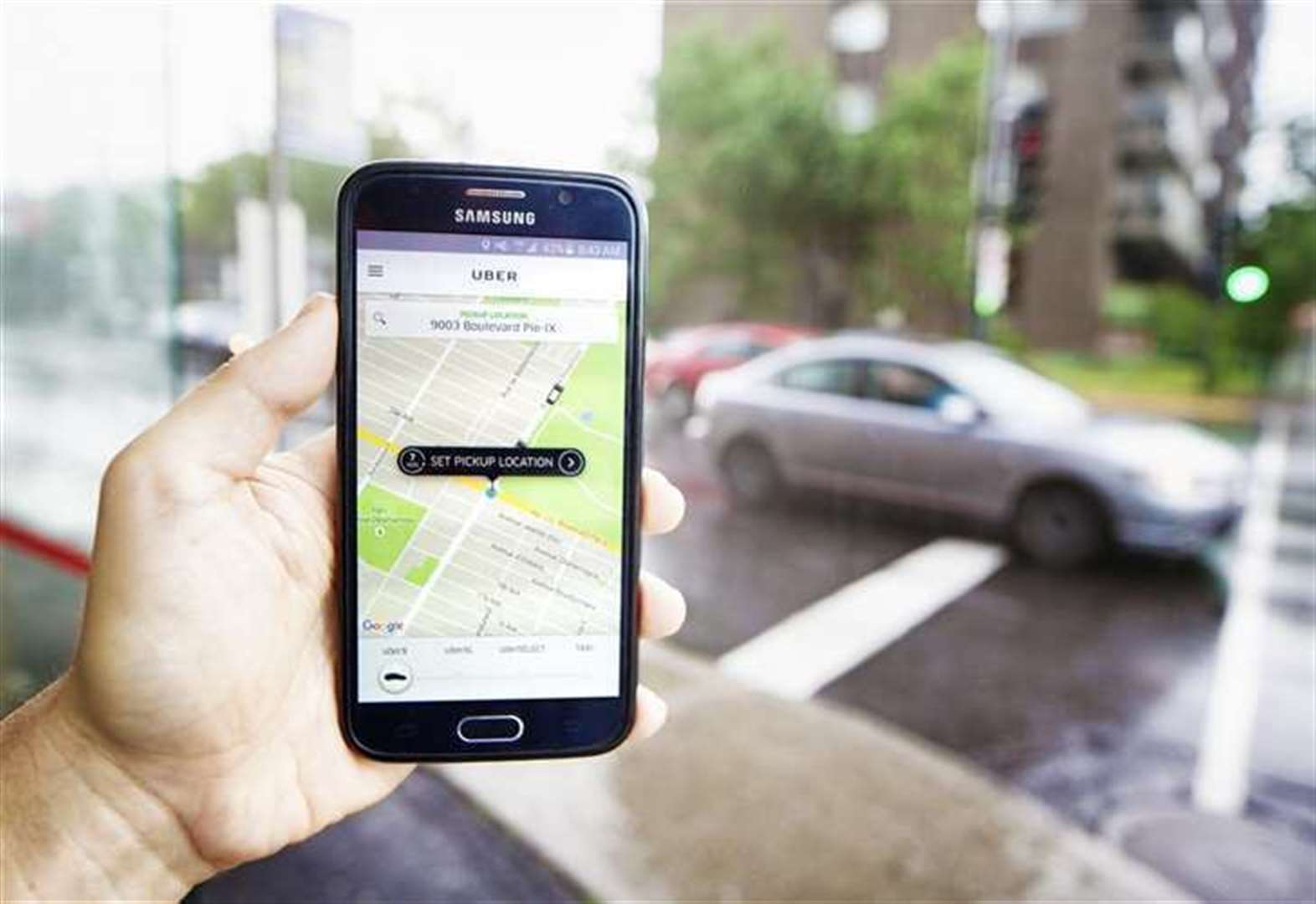 Uber banned after losing licence