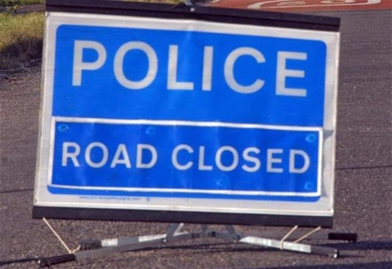 Motorways reopen after serious crash