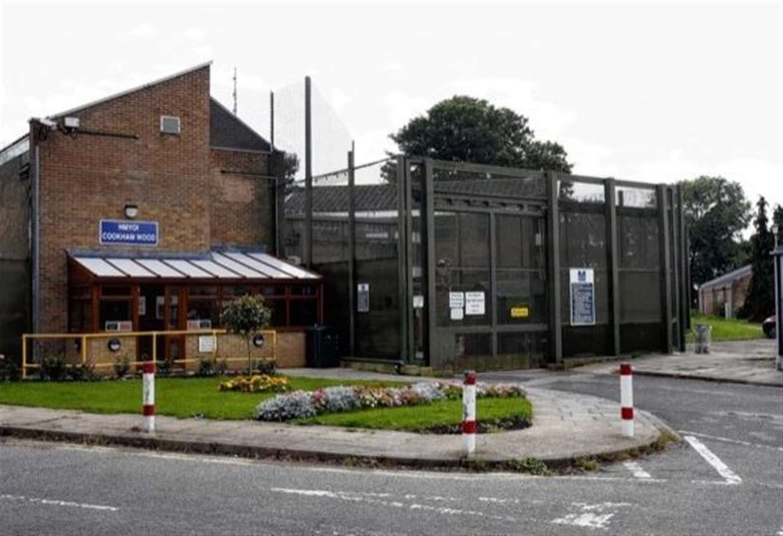 Youth jail 'not safe enough'