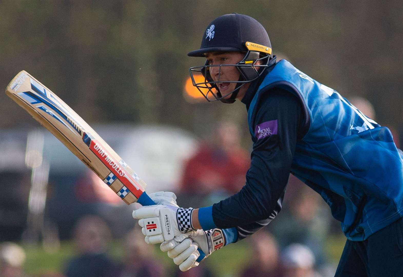 Report: Kent remain winless