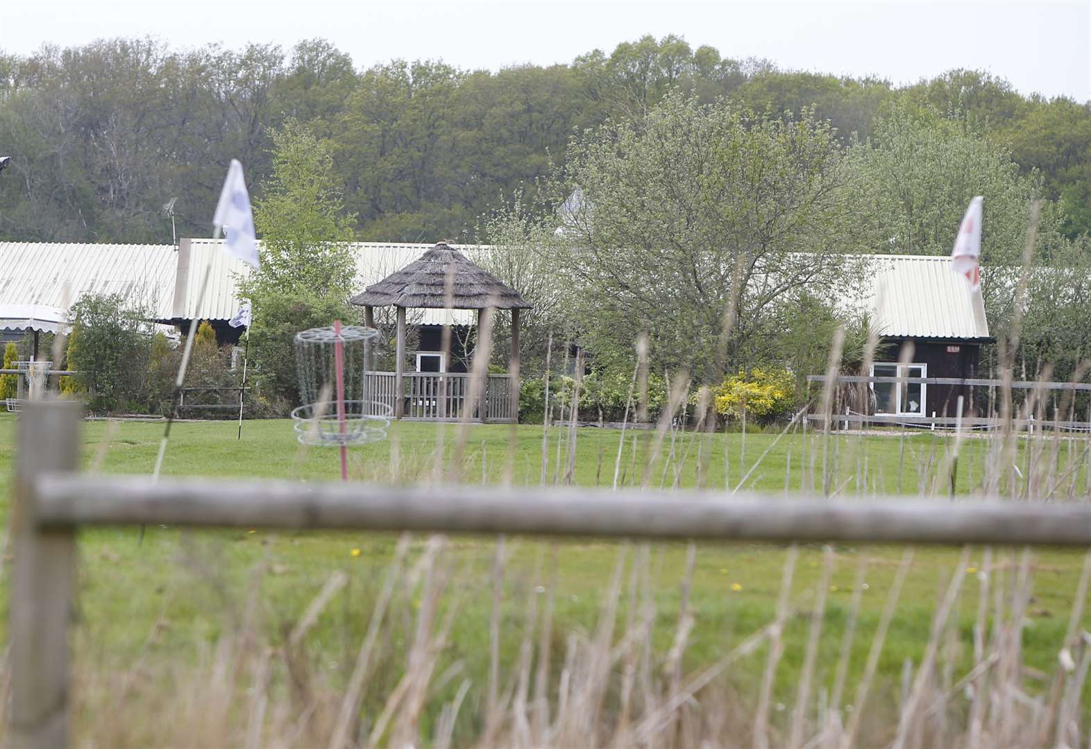 Mystery over closure of golf and leisure complex