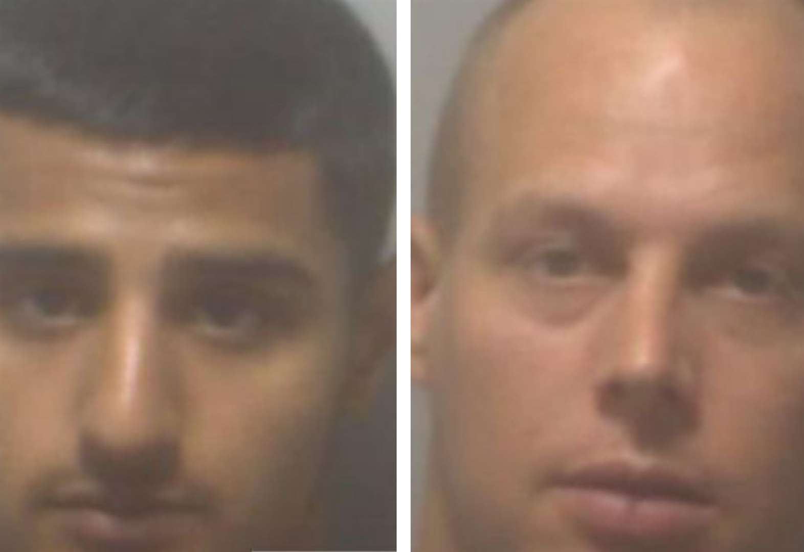 Drugs gang trio jailed after mobile phone probe