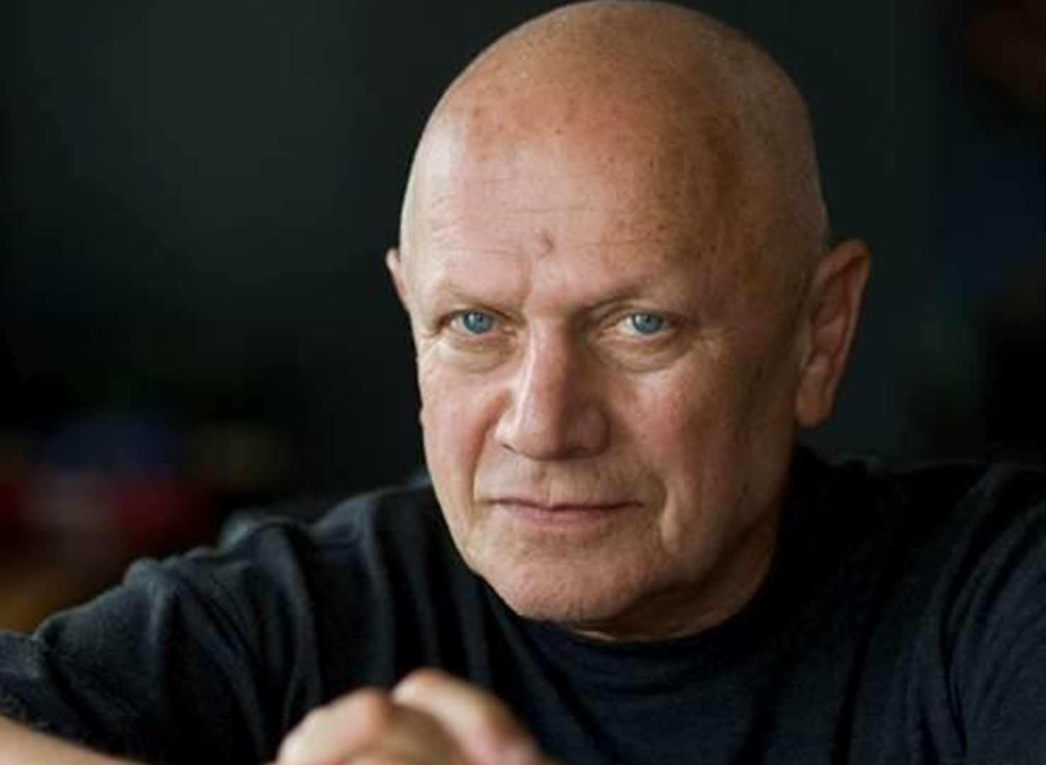 Stage and screen star Berkoff to play Margate's Theatre Royal