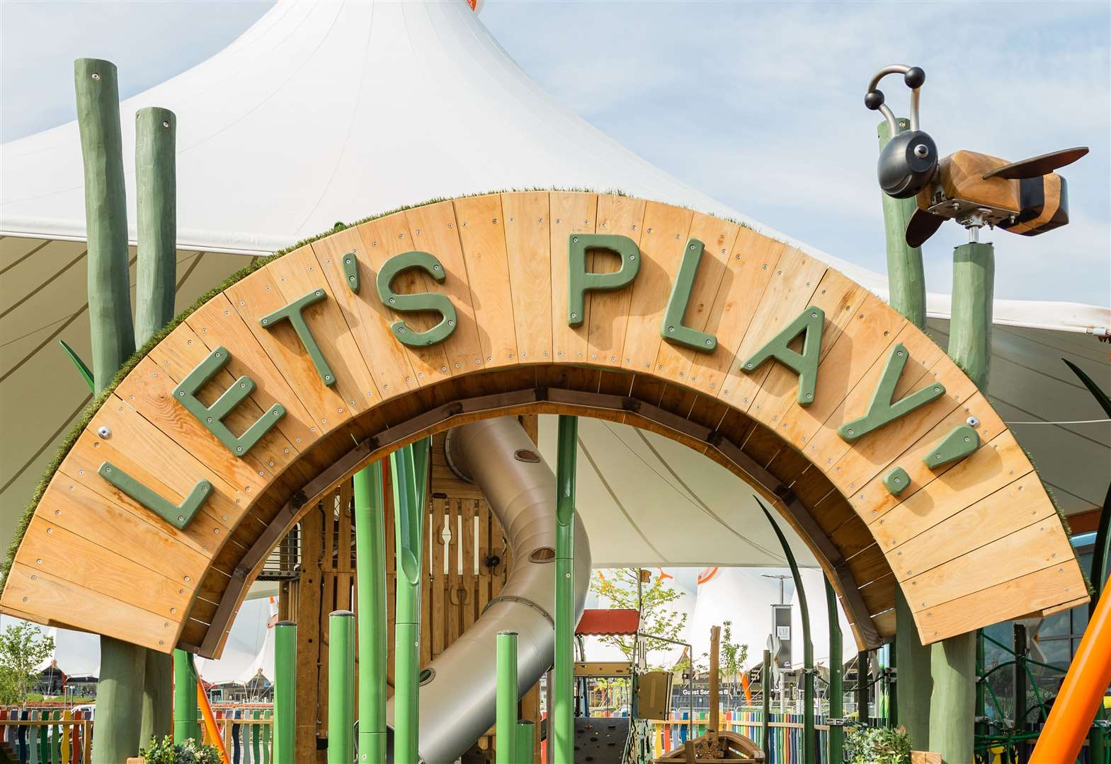 Calls for playground safety review