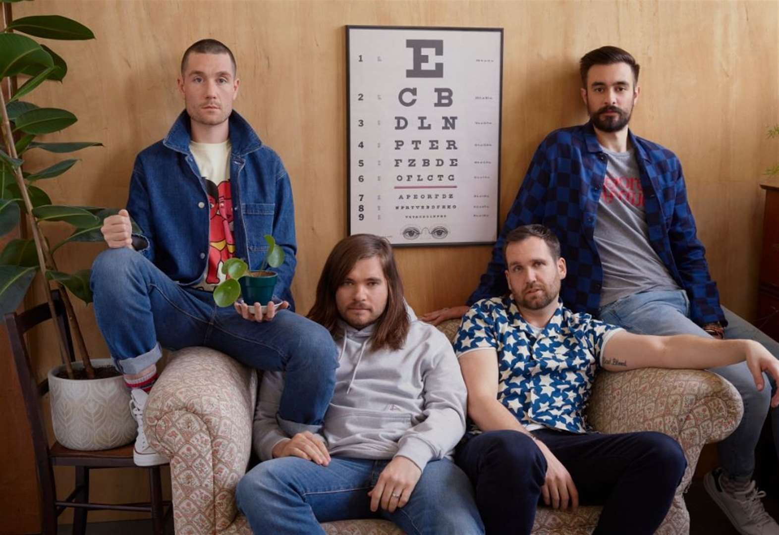Bastille round off their 2019 tour in Kent
