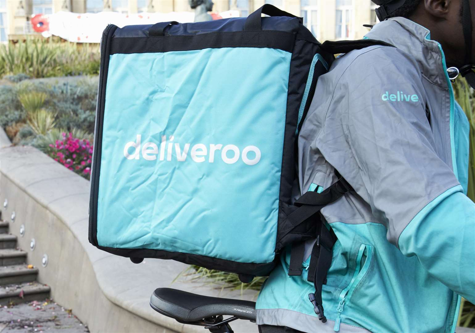 Deliveroo to launch new service this month