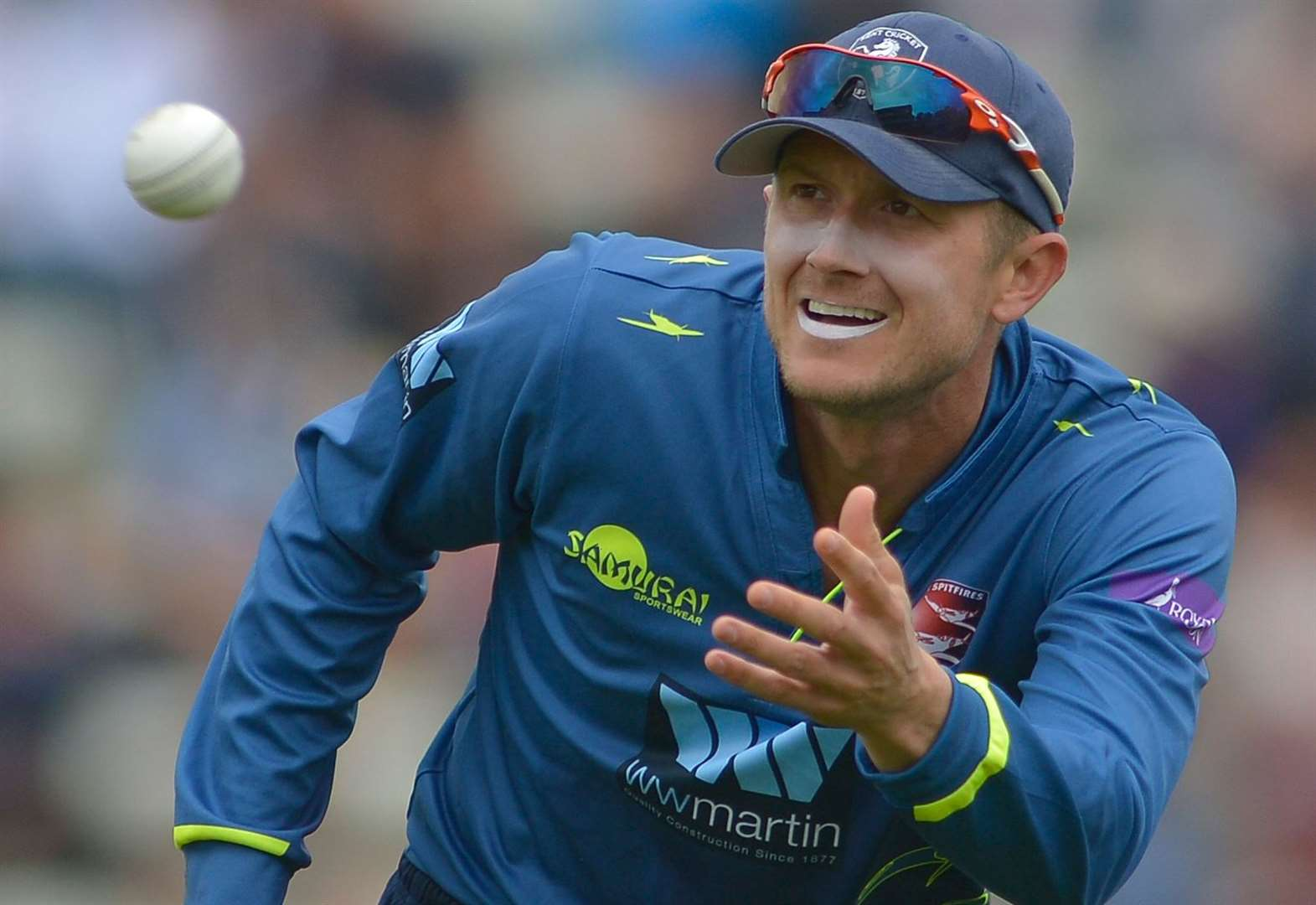 Denly learns World Cup fate