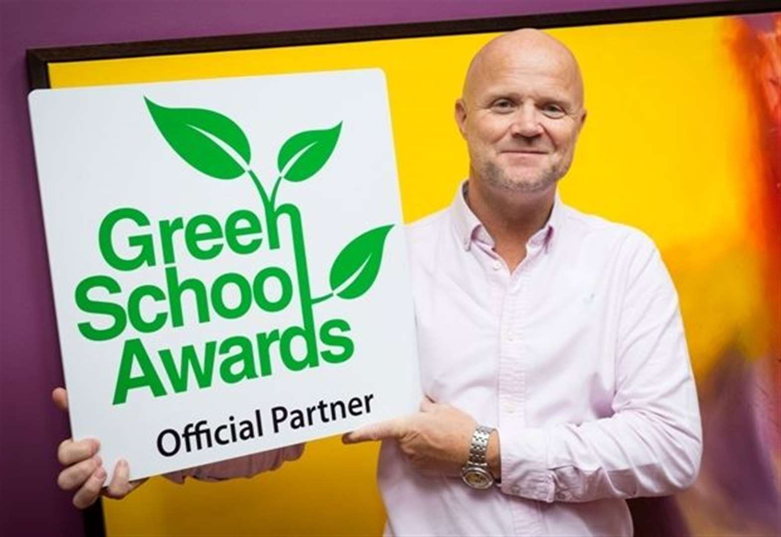 Less is more with green awards