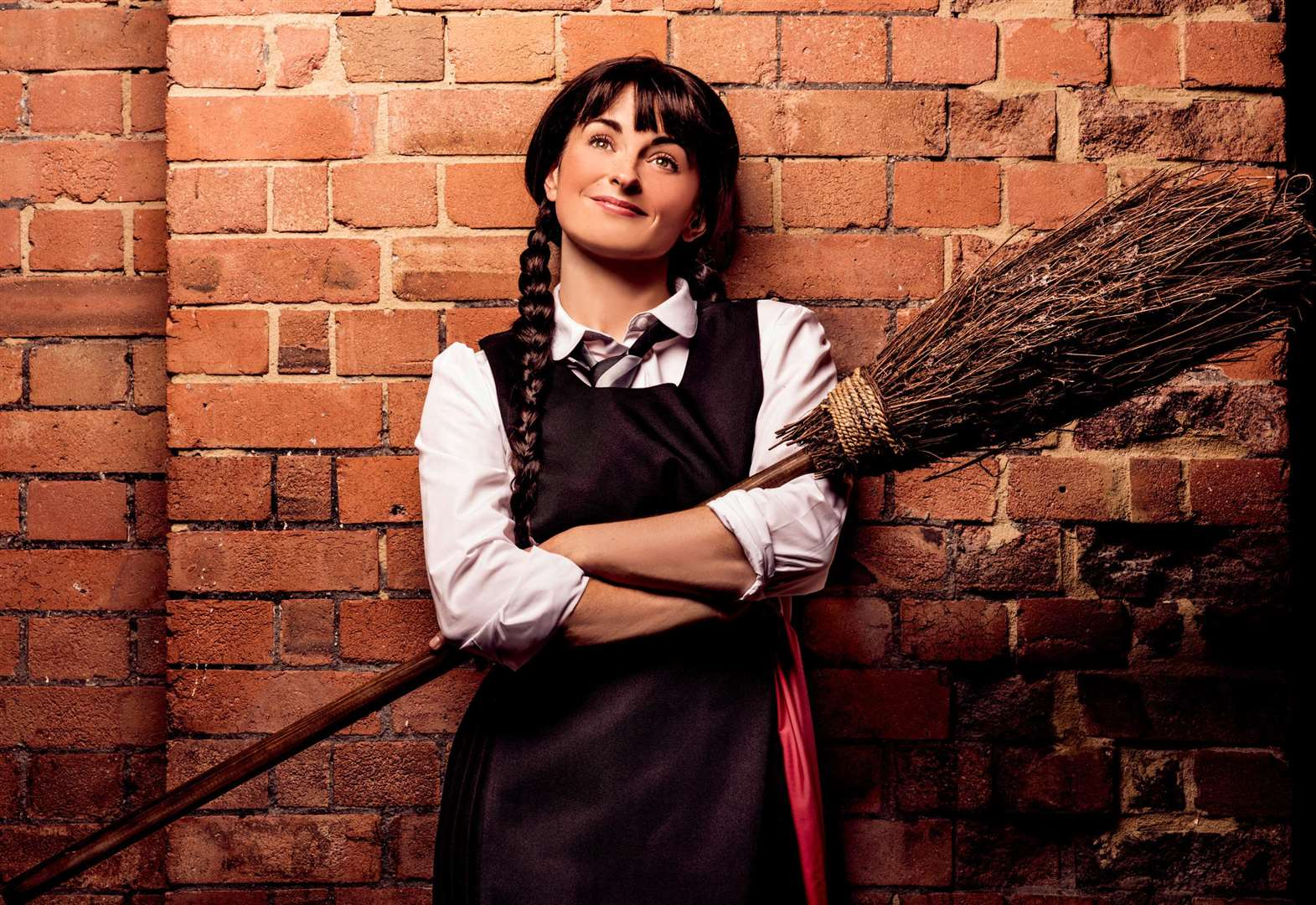 Bewitching fun with The Worst Witch