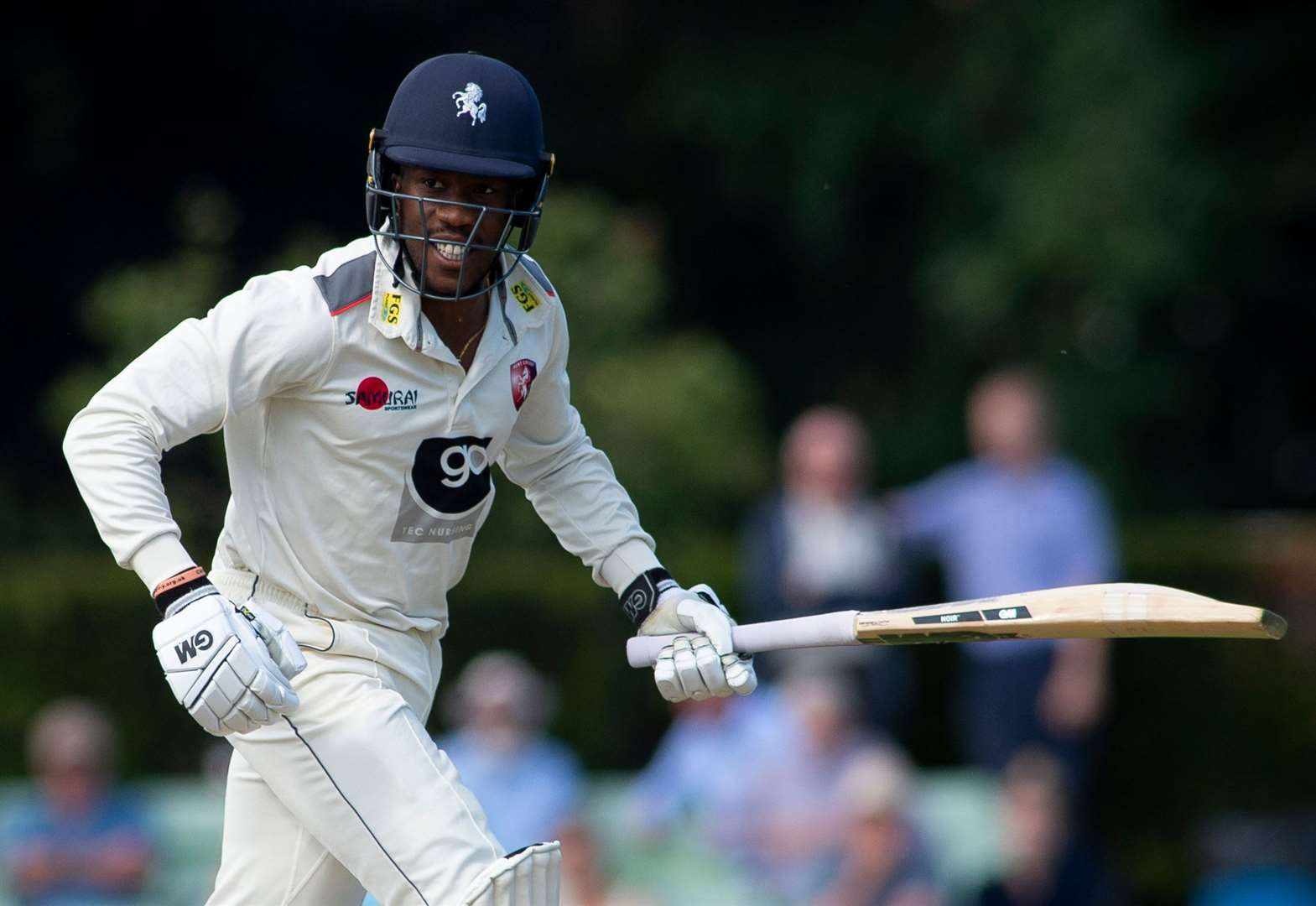 Bell-Drummond: Bring on T20