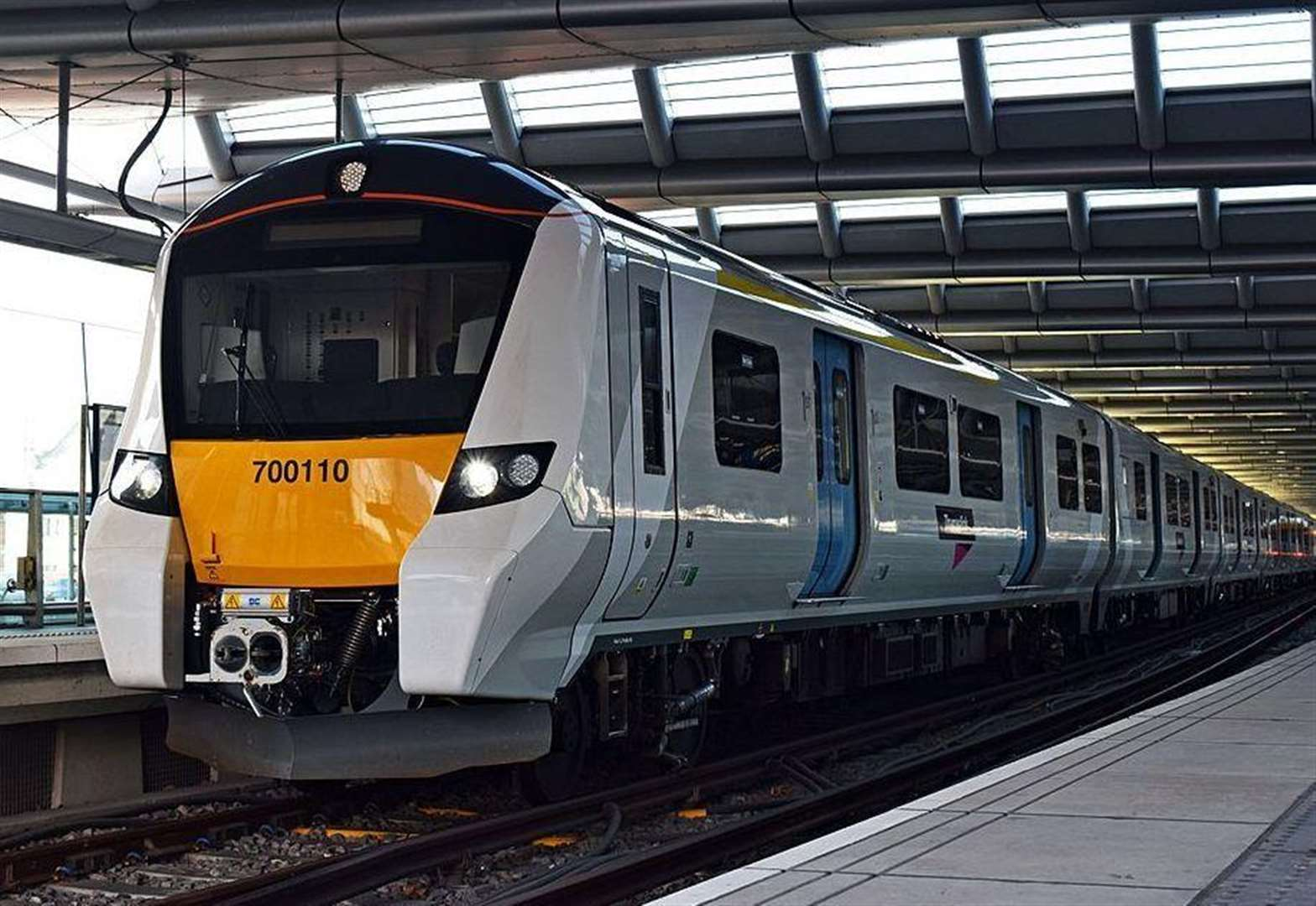 Push for more fast trains from Kent to London