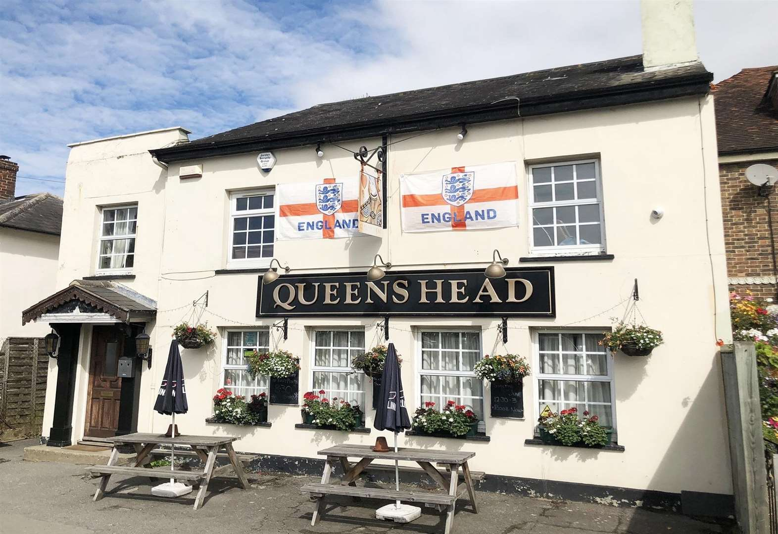 Find out how much it would cost you to own this village pub