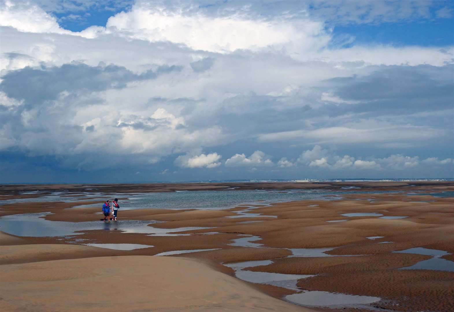 Goodwin Sands - new crowdfunding appeal